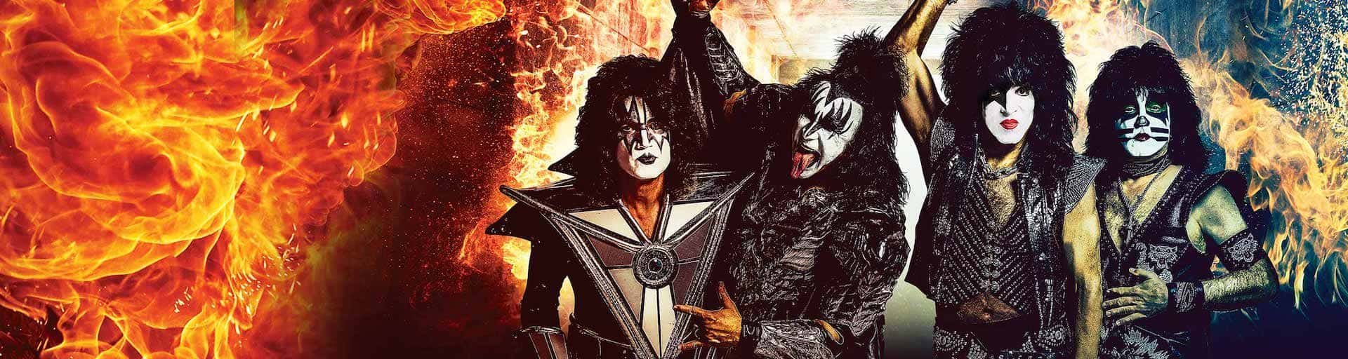 Kiss-concert-tickets